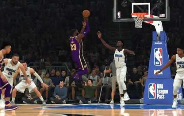 NBA 2K21 Update 1.01 Patch Notes and File Size