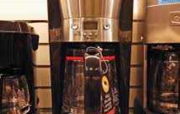 Getting more information about coffee maker