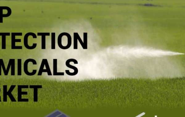 Crop Protection Chemicals Market Growth, Size, Share, Demand, Trends and Forecasts to 2027