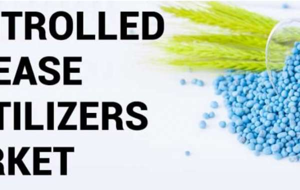 Controlled-release Fertilizers Market Analysis, Size, Share, Trends, Market Demand, Growth, Opportunities and Forecast 2