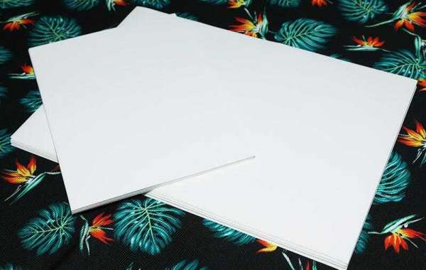 Classification Used By Sticky Sublimation Paper