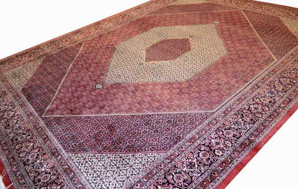 Persian Rug Cleaning Tips For Your Home
