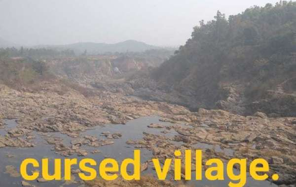The Ancient Curse of the Cursed Village in India!