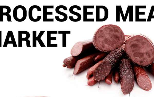 Processed Meat Market Trends, Growth, Share, Size and Forecast Research Report 2027