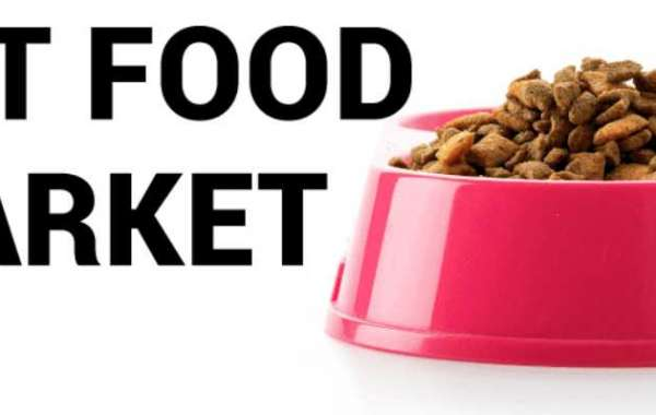 Pet Food Market to Touch USD 127.21 Billion by 2027