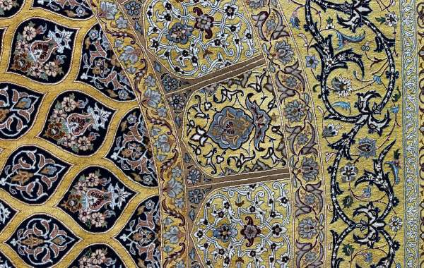5 Important Tips for Caring for Oriental Carpets