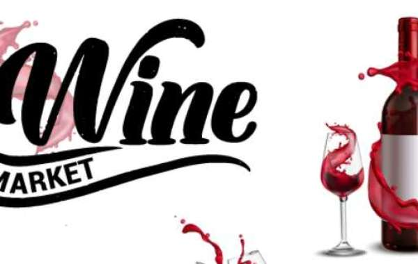 Wine Market Overview, Size, Share, Geographical Forecast Till 2027