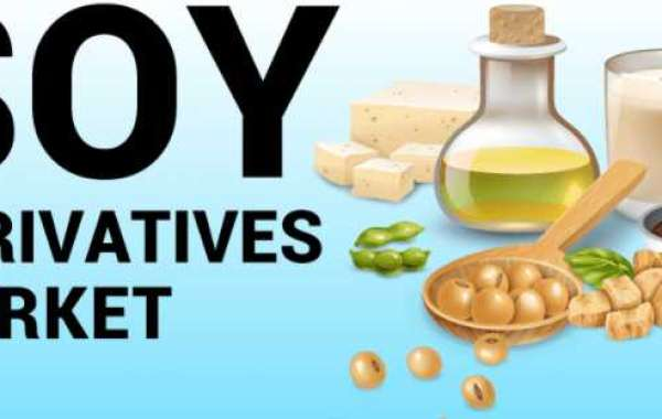 Soy Derivatives Market Trend, Analysis, Drivers, Company Profiles and Forecast by 2028