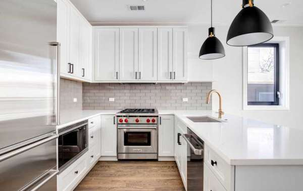 Why white shaker kitchen cabinets are great choice today?