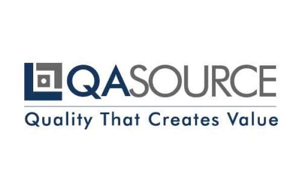 Select QASource for Software Quality Assurance Outsourcing